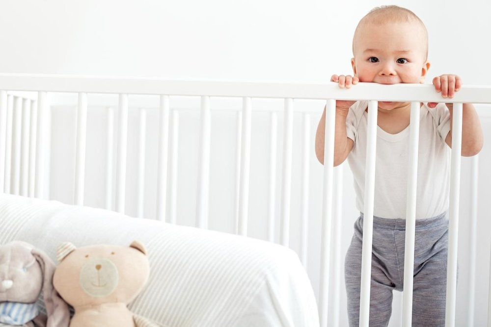 No Room for a Nursery? Try these Clever Tips