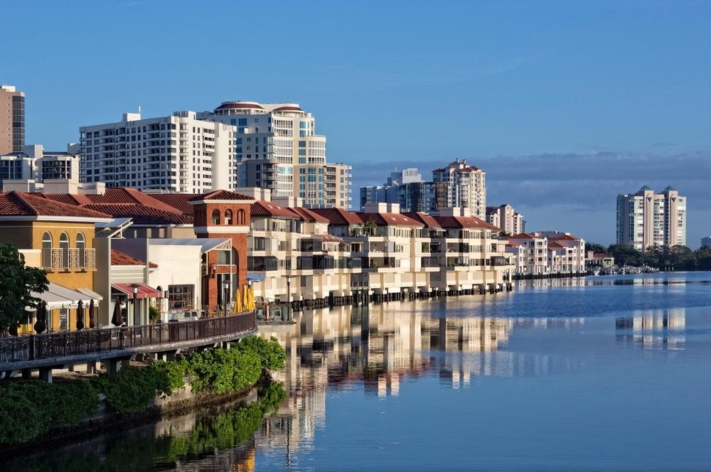 The State of the Condo Market in Naples