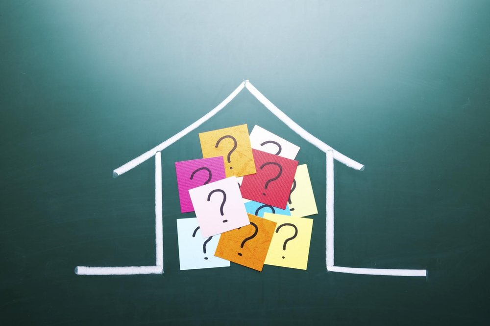 Always Be Prepared: The Most Common Questions Homebuyers Ask