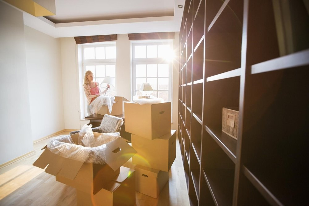 4 Mistakes Everyone Makes on Moving Day