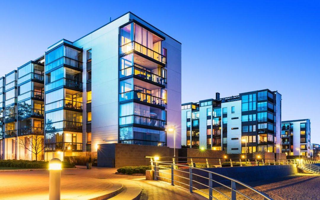 Do Condos Appreciate in Value as Quickly as Single-Family Homes?