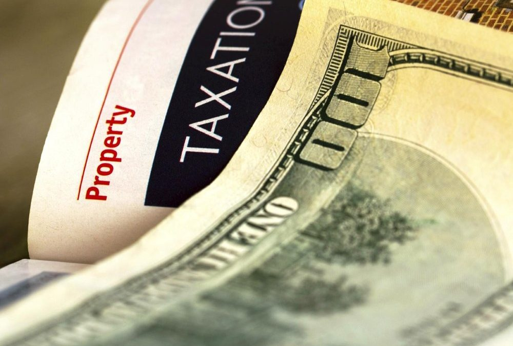 4 Things You Need to Know About Property Taxes Before Buying a Home