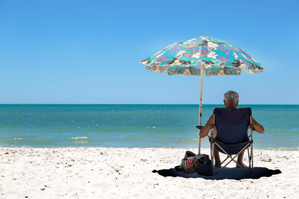 Naples. Florida – Move to the Happiest and Healthiest City in America