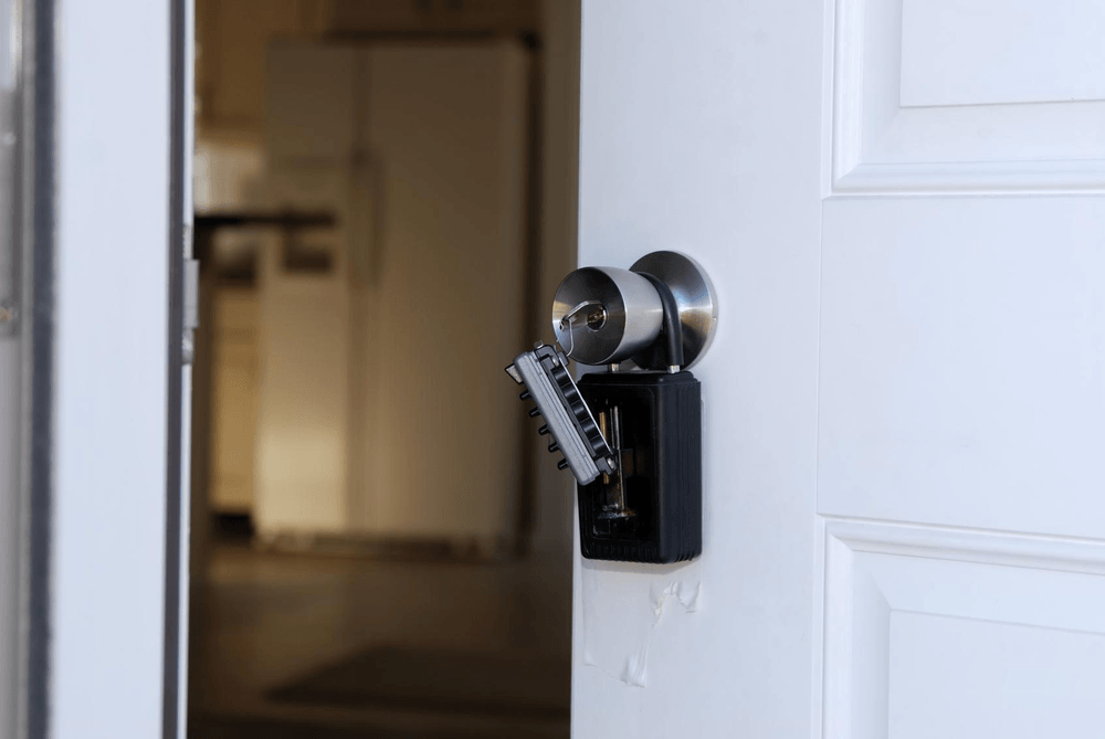 Secure Your Property Before You Show Your Home to Potential Buyers
