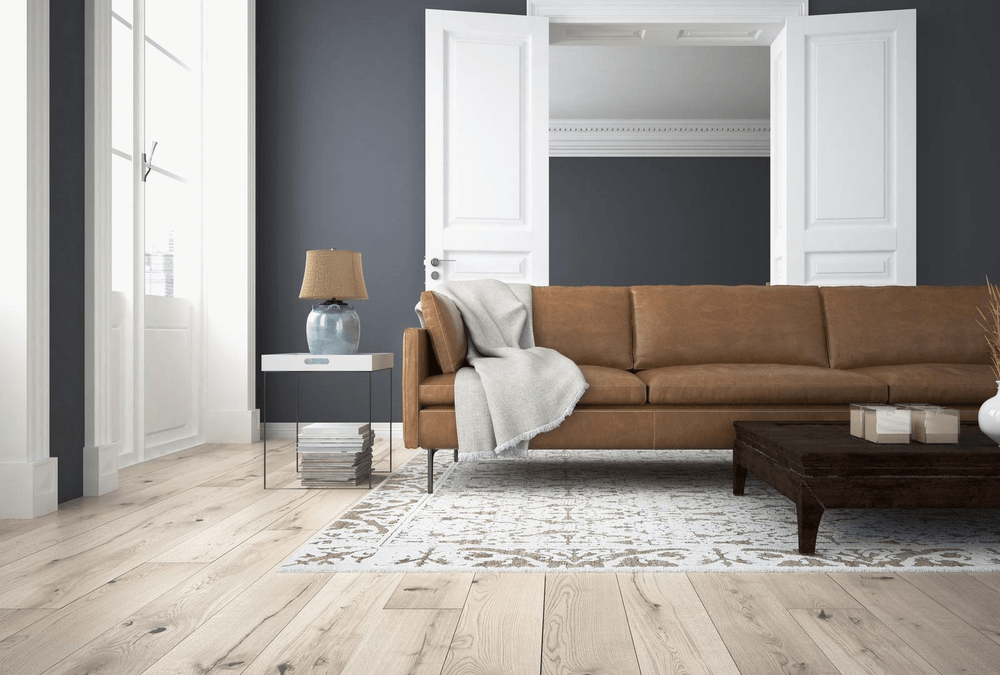 How Important is Flooring to a Potential Buyer?