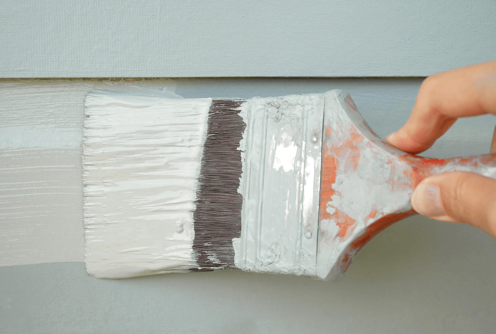 Should You Paint Your House Before You Sell It?