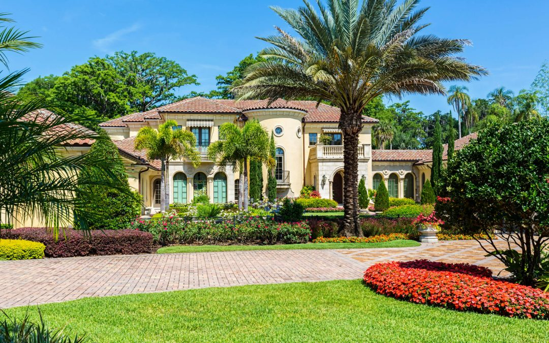 The Top 4 Plants for Your Southwest Florida Home