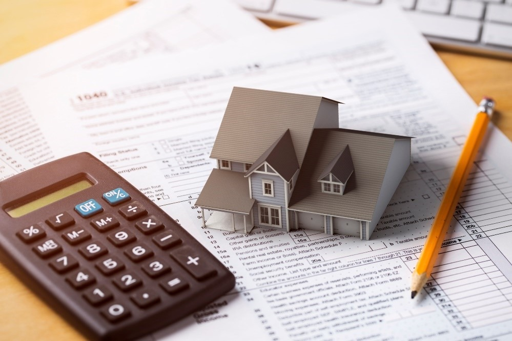 New Tax Laws and Your Home