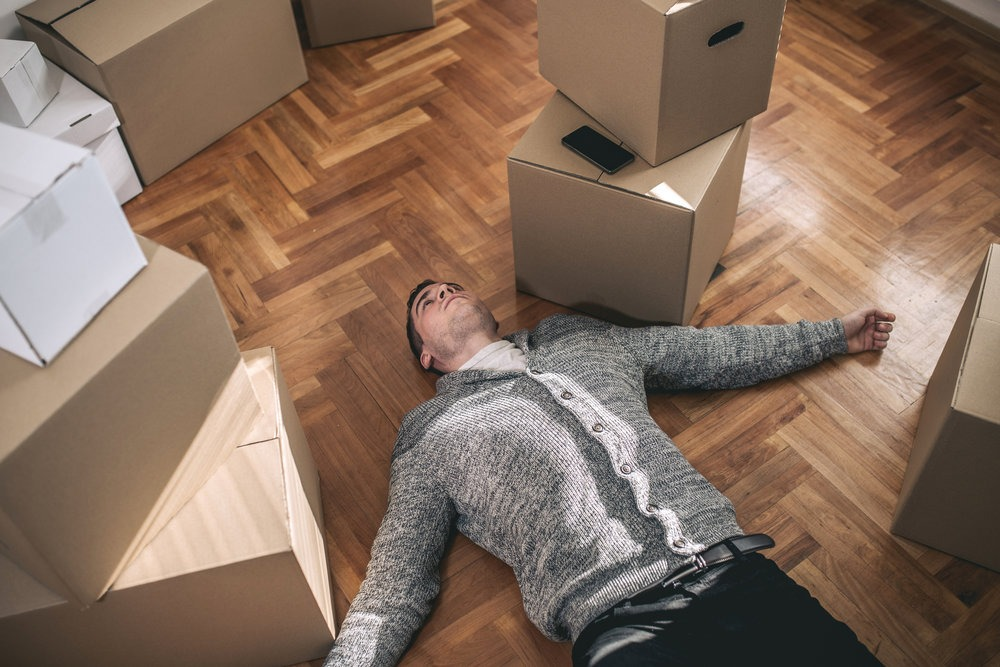 The Subtle Art of Relocation