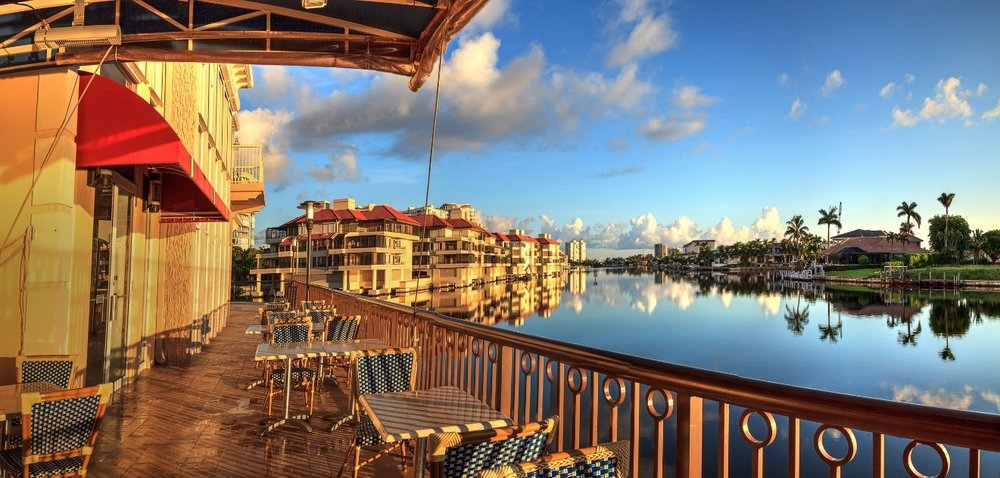 Wining and Dining in Naples, Florida