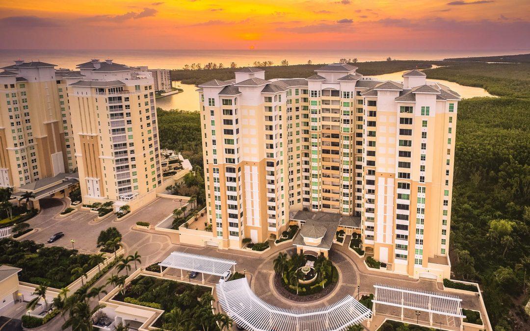 Naples Real Estate Market Trends for September 2018 and the Third Quarter