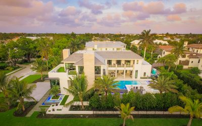 LIMITLESS DEVELOPMENT CREATES A DREAM IN OLDE NAPLES